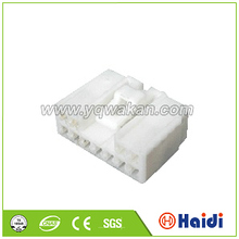 pbt gf30 for electrical connector plastic 11-pin female connector
