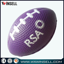 New arrival modern american model toy rugby ball