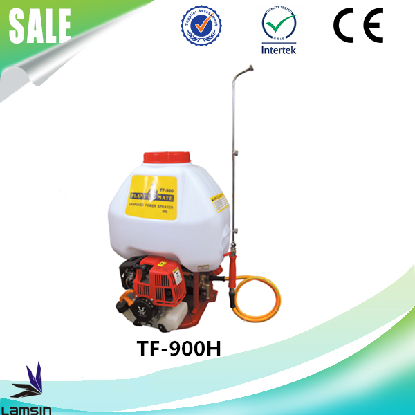 TaiZhou Gasoline Engine Knapsack Power Sprayer (TF-900H)
