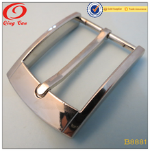 New promotion zinc alloy cheap custom belt buckles high quality
