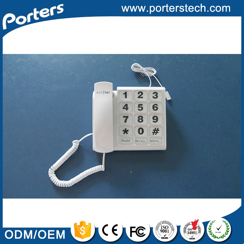 China Wholesale Merchandise caller id telephone