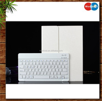 "alibaba express wholesale white pu leather stand folio case for Apple iPad Pro 12.9"" with bluetooth 3.0 keyboard case-Worknet"