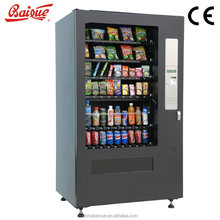 Snack Vending Machine/Bottle vending machine/commerical vending machine VCM-5000