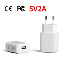 Certified Mobile phone wall charger 5V 1A usb phone charger