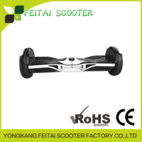 Grey white China Top 10 smart balance scooter 2 wheel stand up electric scooter electric mobility scooter