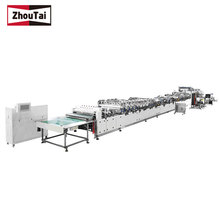 Factory Direct Germany Plastic Bag Making Machine Price