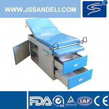 Professional Service Comfortable Electric Parturition Bed