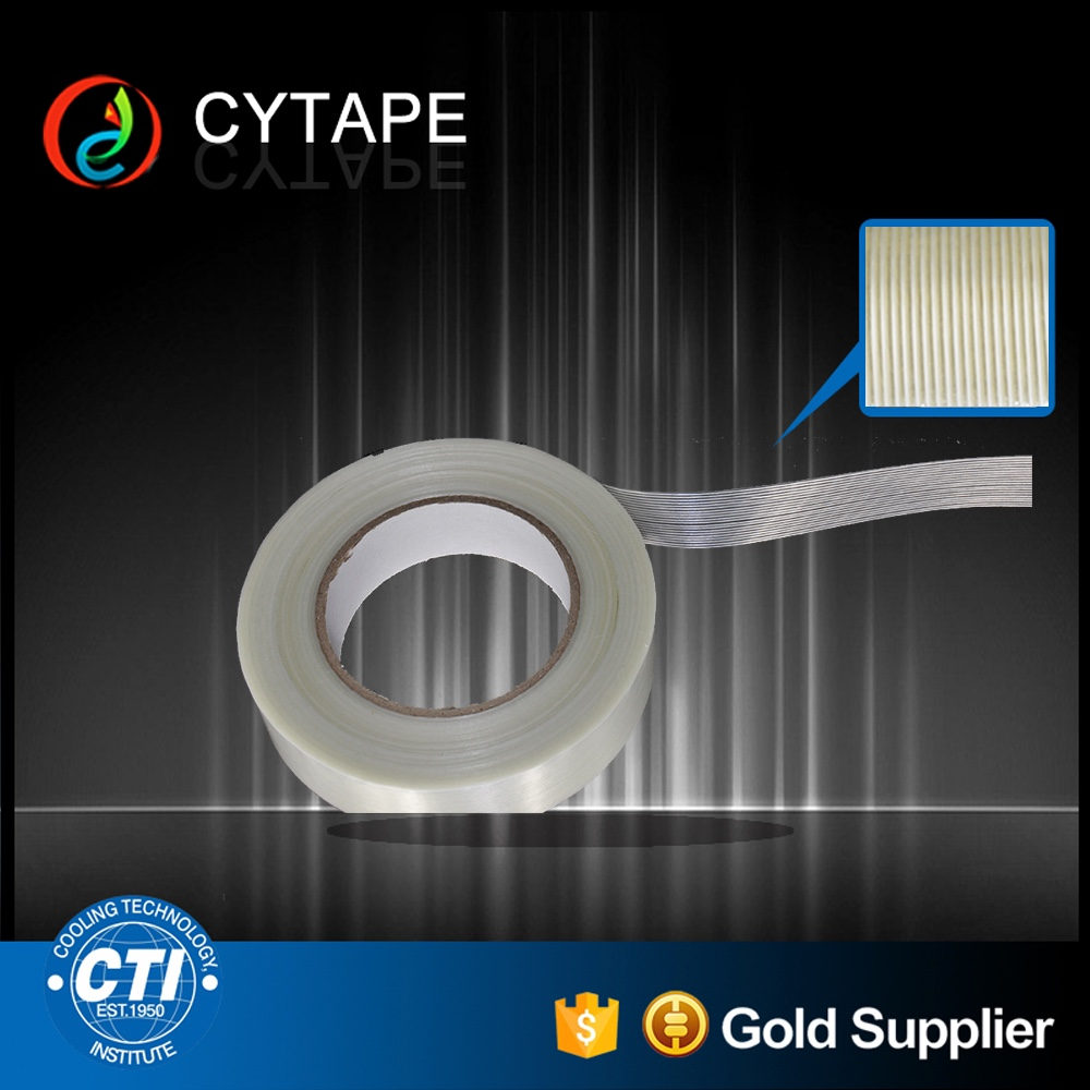 Repair the dry wall packaging tape string used for bunding