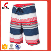 100% Polyester Woven Sublimation Printed gym shorts