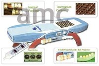jade thermal therapy massage beds