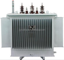Double Power Winding Non-Excitation Voltage Regulating oil-immersed Transformer