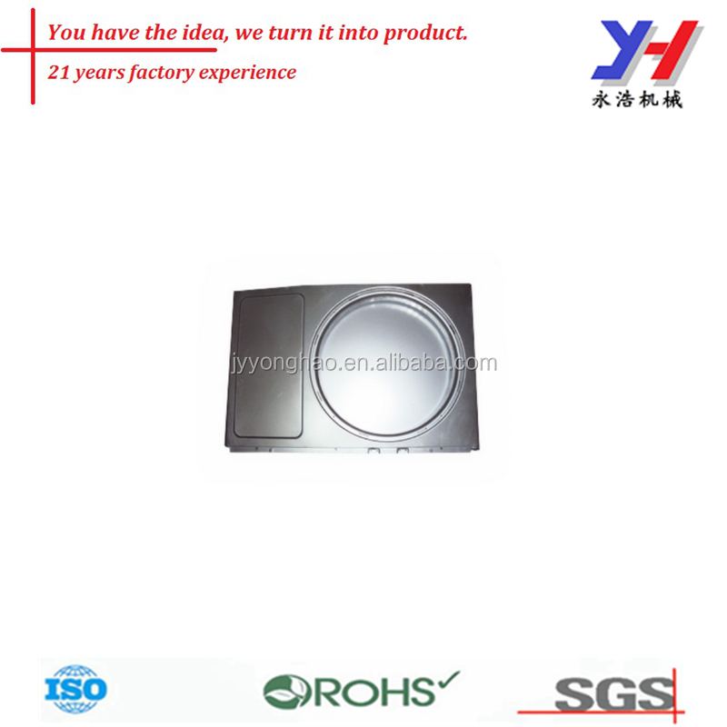 OEM ODM customized High quality Home appliance Washing machine spare parts of stainless steel
