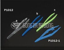 CE And FDA Certificated 12.5cm Long Tweezers