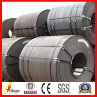 china factory hot rolled steel wire rod in coils for wholesales