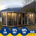 Ark commercial field Top Quality Construction Buildings