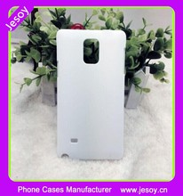JESOY Clearance Sale Cell Phone Blank Sublimation Cover Case For Samsung Note 3 Phone Cases