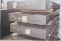 1.2316/3Cr17Mo steel bar and plate