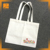 Custom hign quality Canvas tote bag