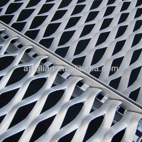 Hot selling steel expanded metal mesh with low price
