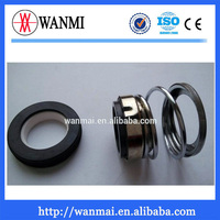 16mm water pump shaft seal Industry mechanical seal sewage pump seal
