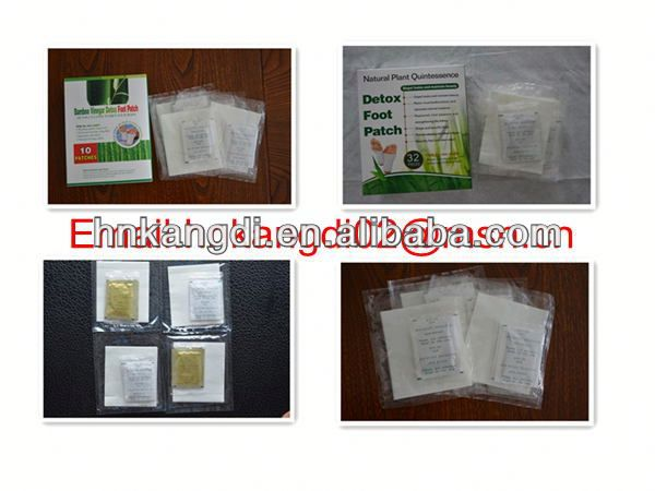new products!health care patches aroma detox foot patch