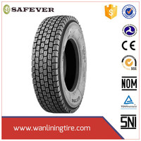 China Heavy Truck Tires Suppliers Radial Truck Tire 295/75R22.5