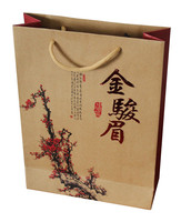 Hot sale high quality cloth costume shopping bag