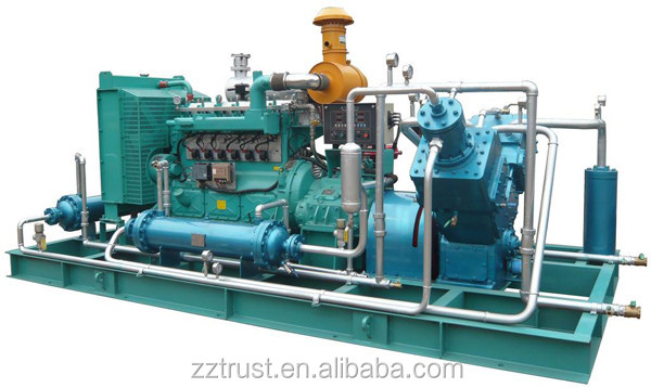 great gas compressor manufacturer with Methane gas compressor Biogas compressor oil free small type