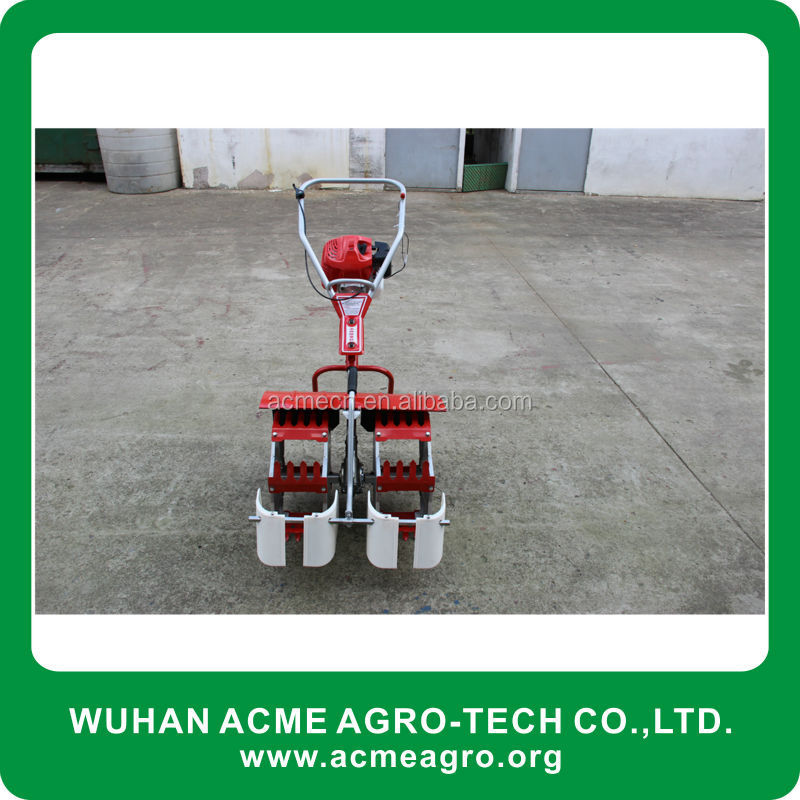 Gasoline mini weeder paddy weeder rice weeder