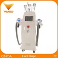 2016 Newest Design 6 IN1 Cavitation RF Freezelipolysis Fat Blaster Device