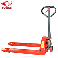 high lift hydraulic hand pallet truck 1.5 tons