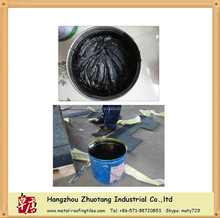 Steel barrel hot melt asphalt glue