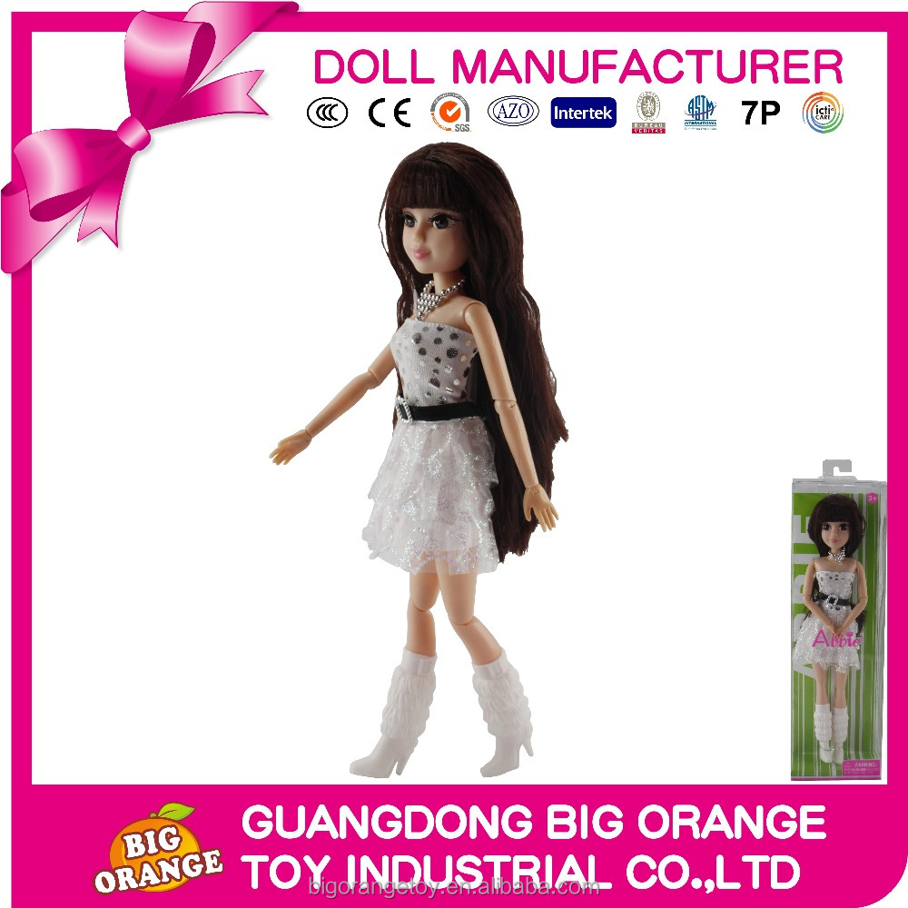 2017 New Hot Lovely Girl <strong>Doll</strong> Fashion <strong>Doll</strong>