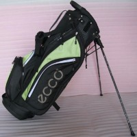 Golf stand bag nylon top with handle light golf bag