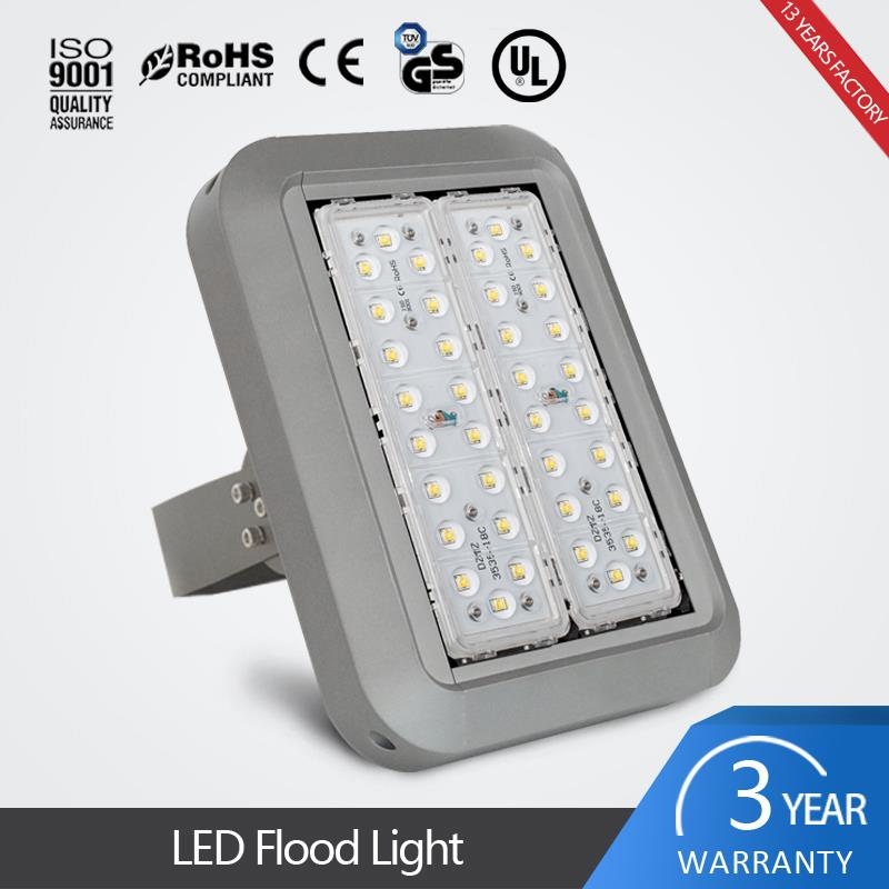 IP67 waterproof outdoor High power outdoor waterproof gas station light Flood workshop light