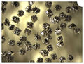 High quality synthetic Nickel coated diamond powder