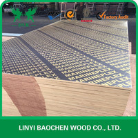 12mm Phenolic Film Faced Plywood To