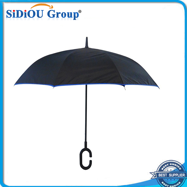High Quality Hand Free Arm Umbrella Hands Off Umbrella