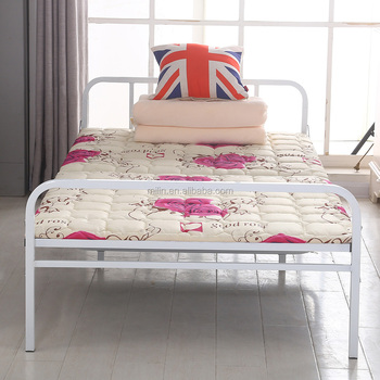 Modern Style High Quality Folding Bed With Soft Mattress for Kids