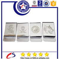 Top Selling Cheap Custom Money Clip With Factory Price