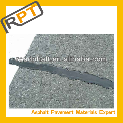 Roadphalt crack sealant for asphaltic pavement