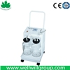 WWG SU02 Wellwillgroup Oil Free Portable