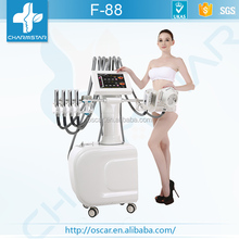 CE reports Cryotherapy fat freezing vacuum freezing fat cell slimming machine