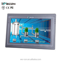 7 inch built-in linux touch panel for internet of things with WIFI supported