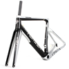 Chinese factory OEM metal 58CM Carbon Road Bike Frame Manufacture