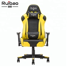 OEM Cheap New Stylish Popular Computer Game Chair PC Gaming Chair Green Office Chair Sport