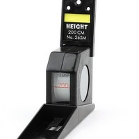 TH2 ABS Height Measuring Rod