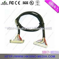 Molex LVDS cable Assembly Suitable for 42inch TVs