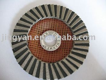 Diamond Flap Wheel(abrasive tools)