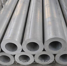 High quality 6063 per meter aluminum pipe weight